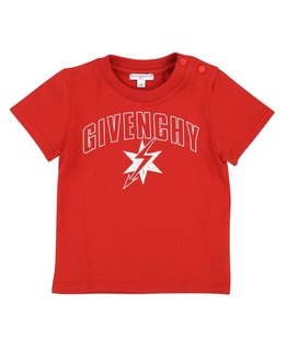 GIVENCHY BABY BOYS TEE SHIRT