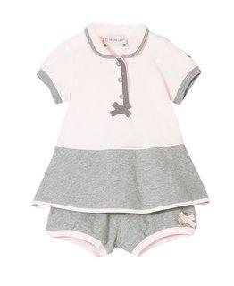MONCLER BABY GIRLS DRESS