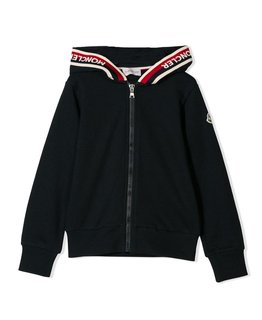 MONCLER BOYS SWEATER