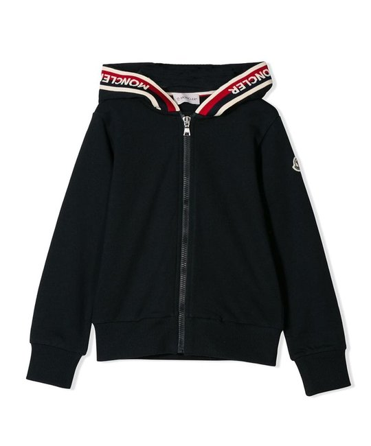 MONCLER MONCLER BOYS SWEATER