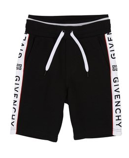 GIVENCHY BOYS SHORTS