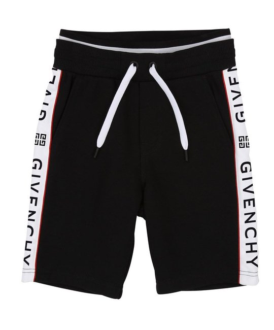 GIVENCHY GIVENCHY BOYS SHORTS