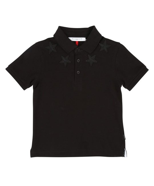 GIVENCHY GIVENCHY BOYS POLO