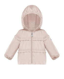 MONCLER BABY GIRLS HITI JACKET