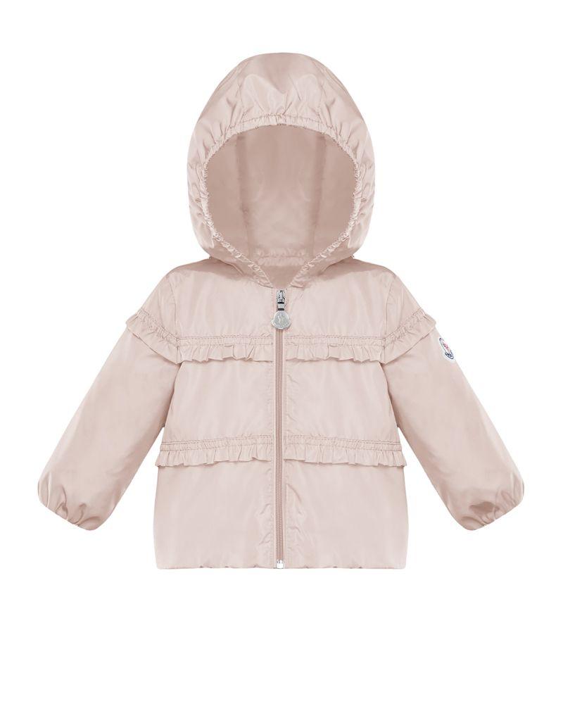 a2e711520d5 MONCLER MONCLER BABY GIRLS HITI JACKET - Designer Kids Wear