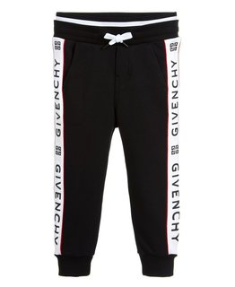 GIVENCHY BOYS JOGGING PANTS