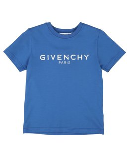GIVENCHY BOYS TEE SHIRT
