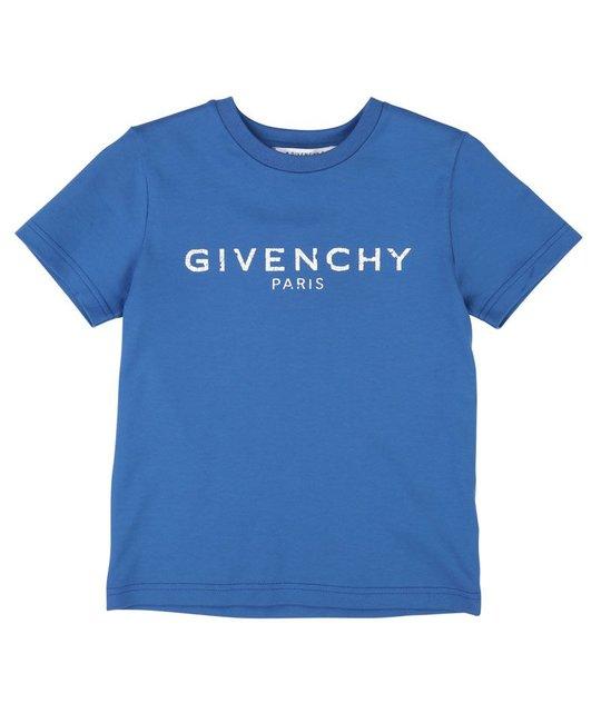 GIVENCHY GIVENCHY BOYS TEE SHIRT