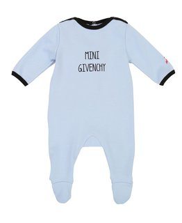 GIVENCHY BABY BOYS ONESIE