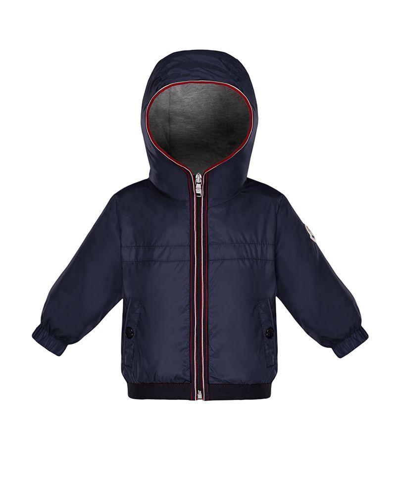 0fa2ffc4cb91 MONCLER MONCLER BABY BOYS ANTON JACKET - Designer Kids Wear