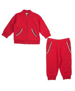 MONCLER BABY BOYS TRACK SUIT