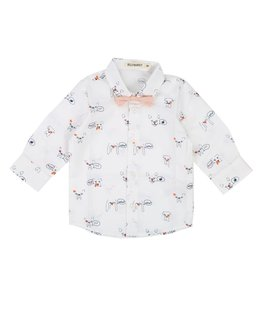 BILLYBANDIT BABY BOYS SHIRT