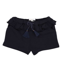 CHLOÉ BABY GIRLS SHORTS
