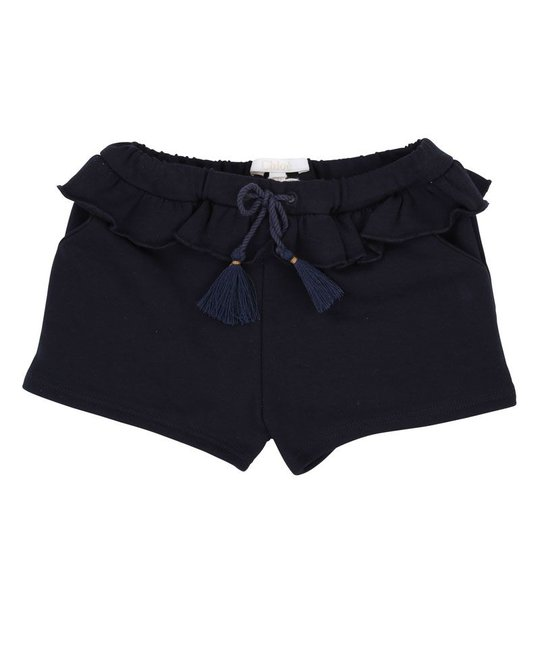 CHLOÉ CHLOÉ BABY GIRLS SHORTS