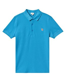 PAUL SMITH JUNIOR BOYS POLO
