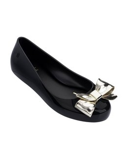 MINI MELISSA SPACE LOVE FLATS