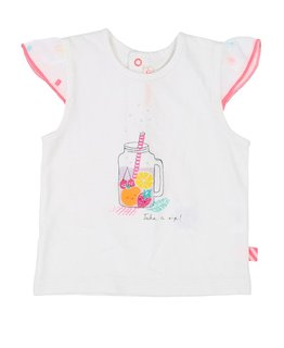 BILLIEBLUSH BABY GIRLS TEE SHIRT