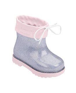 MINI MELISSA GIRLS RAINBOOT
