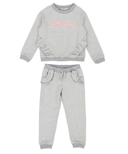 BILLIEBLUSH BILLIEBLUSH GIRLS JOGGING SUIT