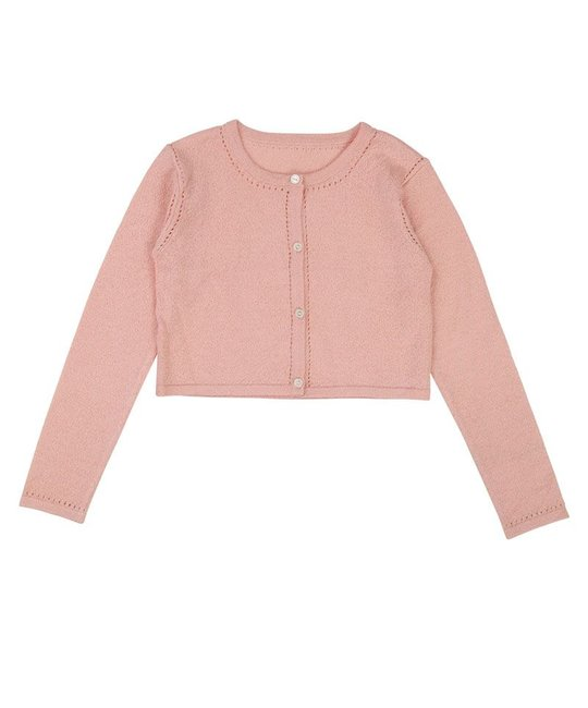 BILLIEBLUSH BILLIEBLUSH GIRLS CARDIGAN
