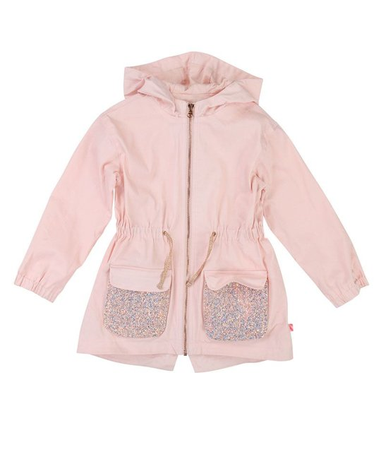 BILLIEBLUSH BILLIEBLUSH GIRLS RAINCOAT