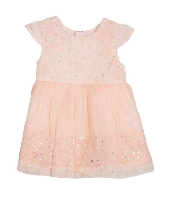 BILLIEBLUSH BILLIEBLUSH BABY GIRLS DRESS