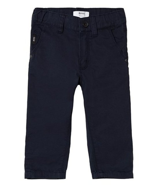 BOSS BOSS BABY BOYS PANTS