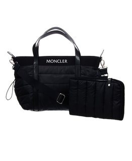 MONCLER BABY UNISEX MOMMY BAG