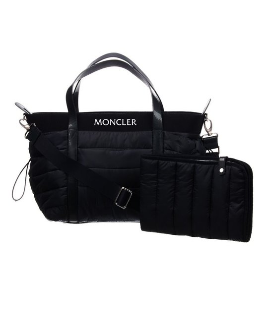 MONCLER MONCLER BABY UNISEX MOMMY BAG