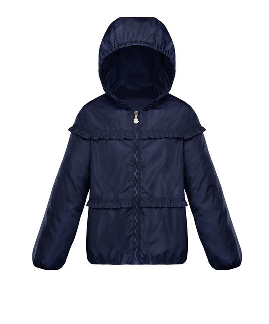 MONCLER MONCLER GIRLS PRAGUE JACKET