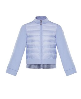 MONCLER GIRLS SWEATER