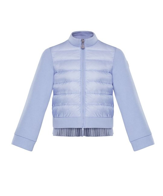 MONCLER MONCLER GIRLS SWEATER