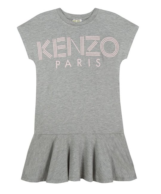 KENZO KIDS KENZO KIDS GIRLS DRESS
