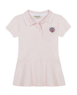 KENZO KIDS BABY GIRLS DRESS