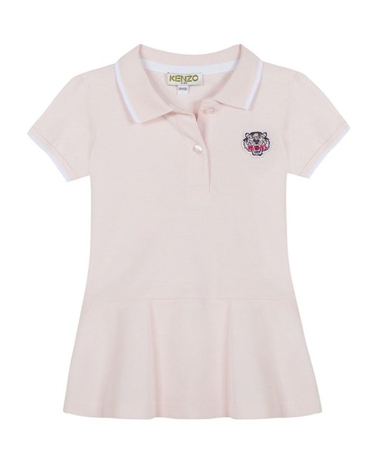KENZO KIDS KENZO KIDS BABY GIRLS DRESS