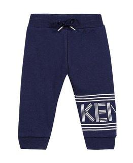 KENZO KIDS BABY BOYS TRACK PANTS