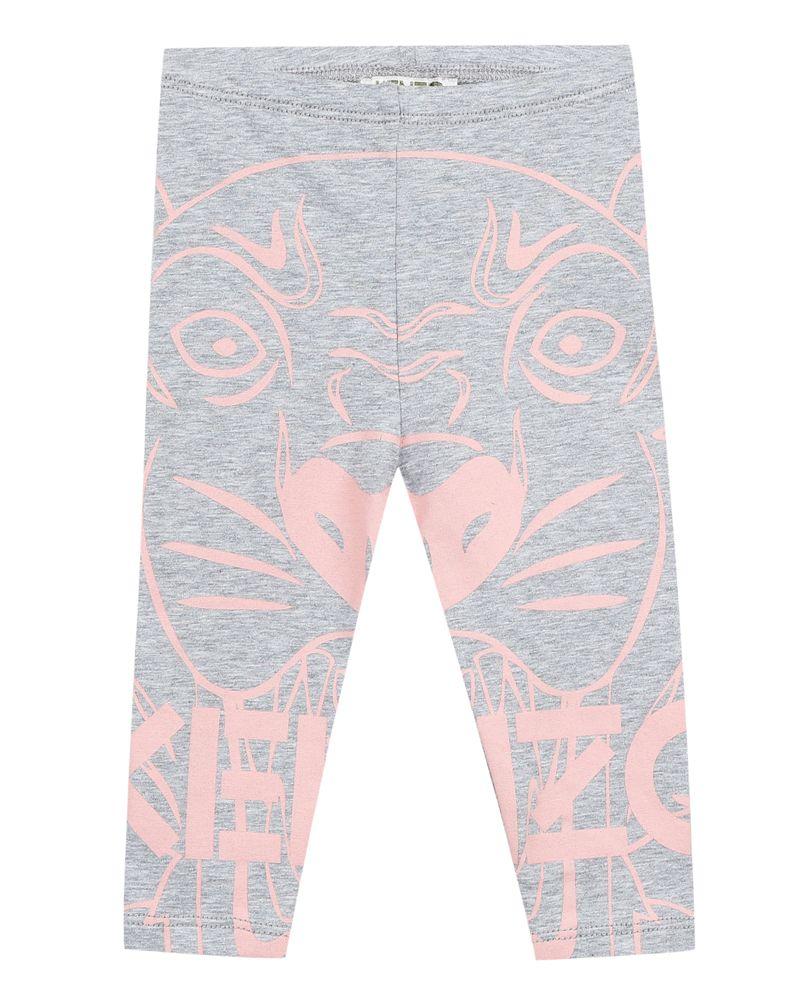 62cde1b9c8 KENZO KIDS KENZO KIDS BABY GIRLS LEGGINGS - Designer Kids Wear