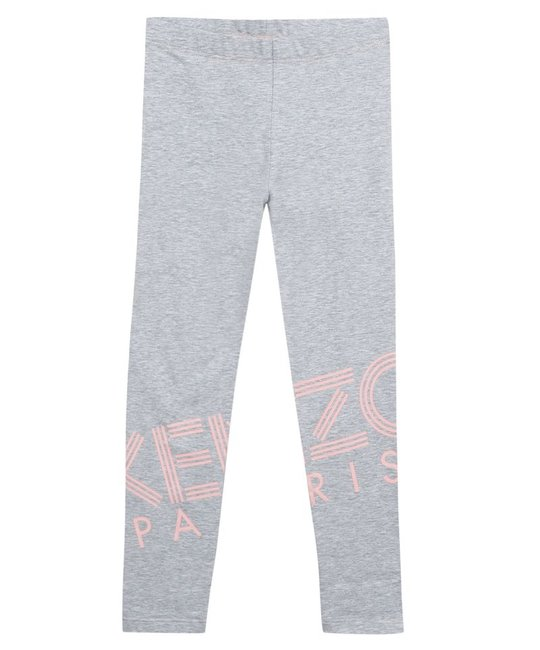 KENZO KIDS KENZO KIDS GIRLS LEGGINGS