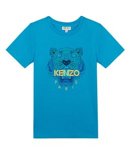 KENZO KIDS BOYS TEE SHIRT