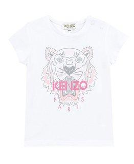 KENZO KIDS GIRLS TEE SHIRT
