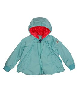 MONCLER BABY GIRLS REMIRE JACKET
