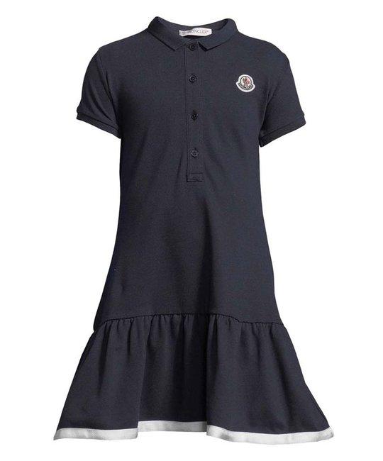 MONCLER MONCLER GIRLS DRESS