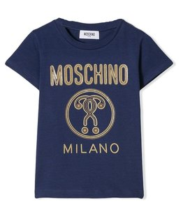 MOSCHINO GIRLS TEE SHIRT