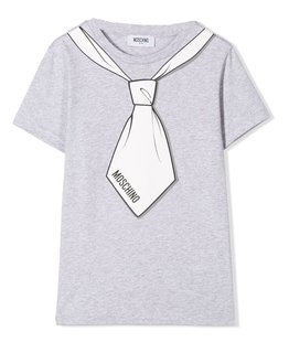 MOSCHINO BOYS TEE SHIRT