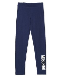 MOSCHINO GIRLS LEGGINGS