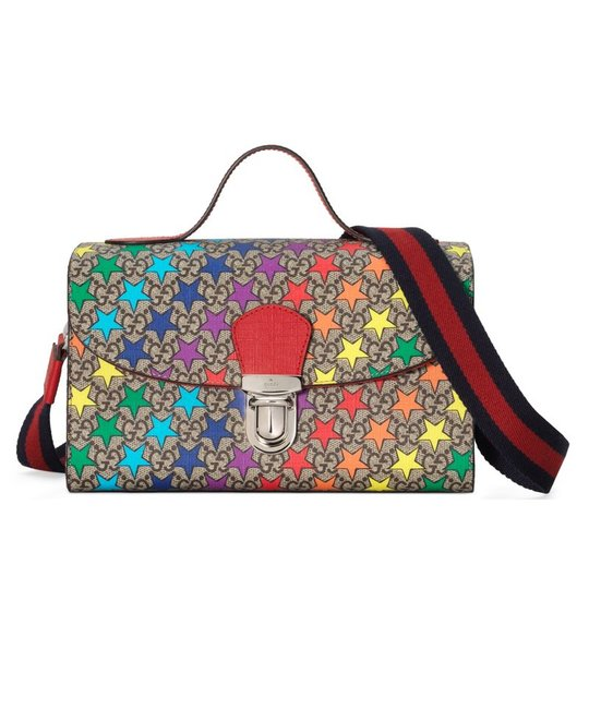 GUCCI GUCCI STAR HANDBAG