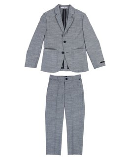 BOSS BOYS 2 PIECE SUIT <br /> BOYS 2 PIECE SUIT