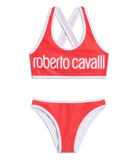 ROBERTO CAVALLI GIRLS SWIMSUIT