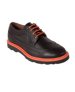 PAUL SMITH JUNIOR BOYS SHOES