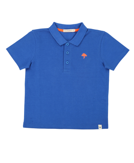 BILLYBANDIT BOYS POLO